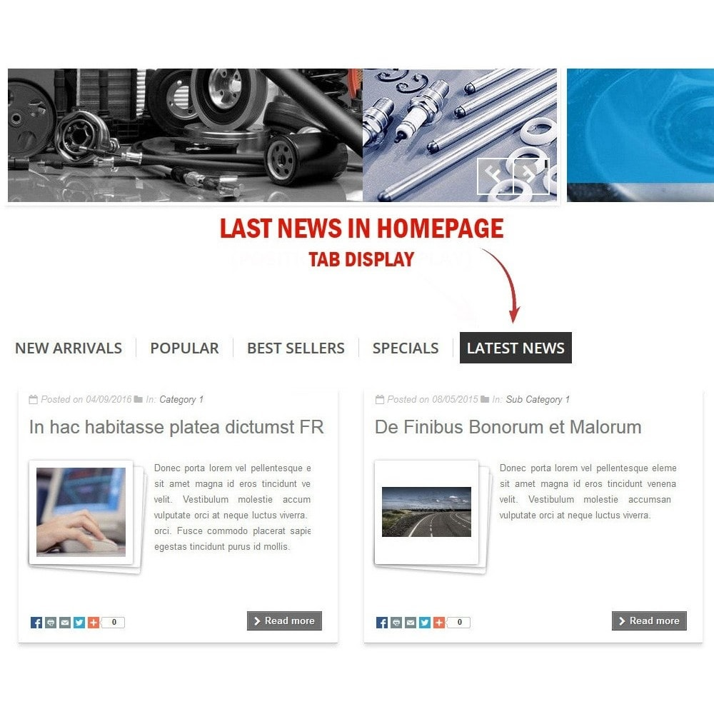 module - Blog, Forum & Nieuws - Wk News - 4