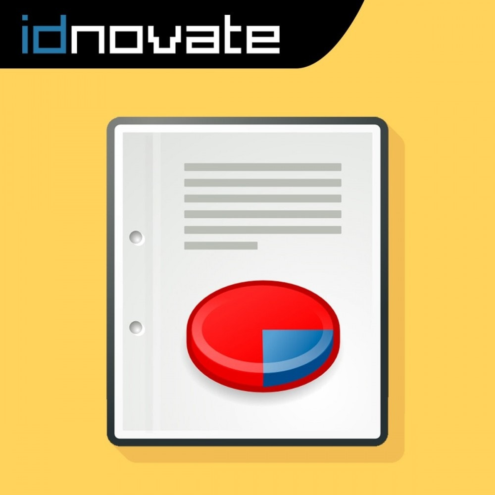 module - Accounting & Invoicing - Advanced reports - 1