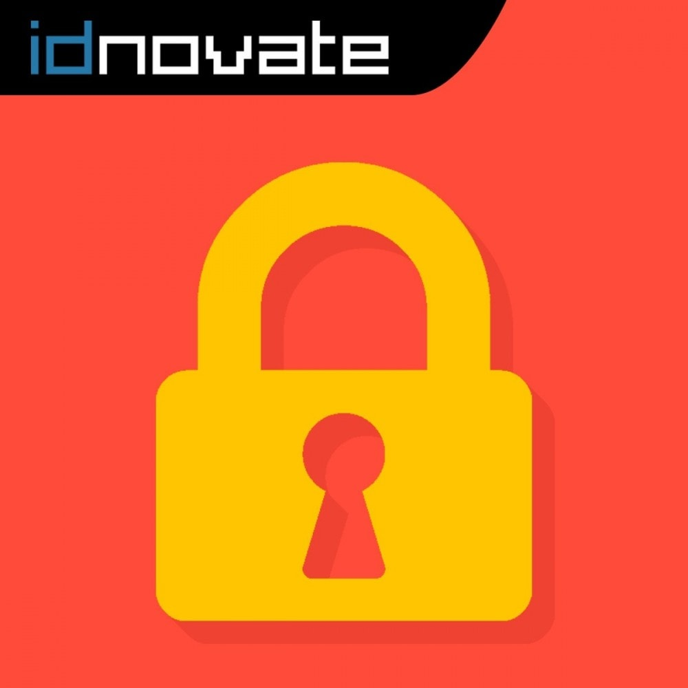 module - Seguridad y Accesos - Protección de contenido - Asegura tu tienda - 1