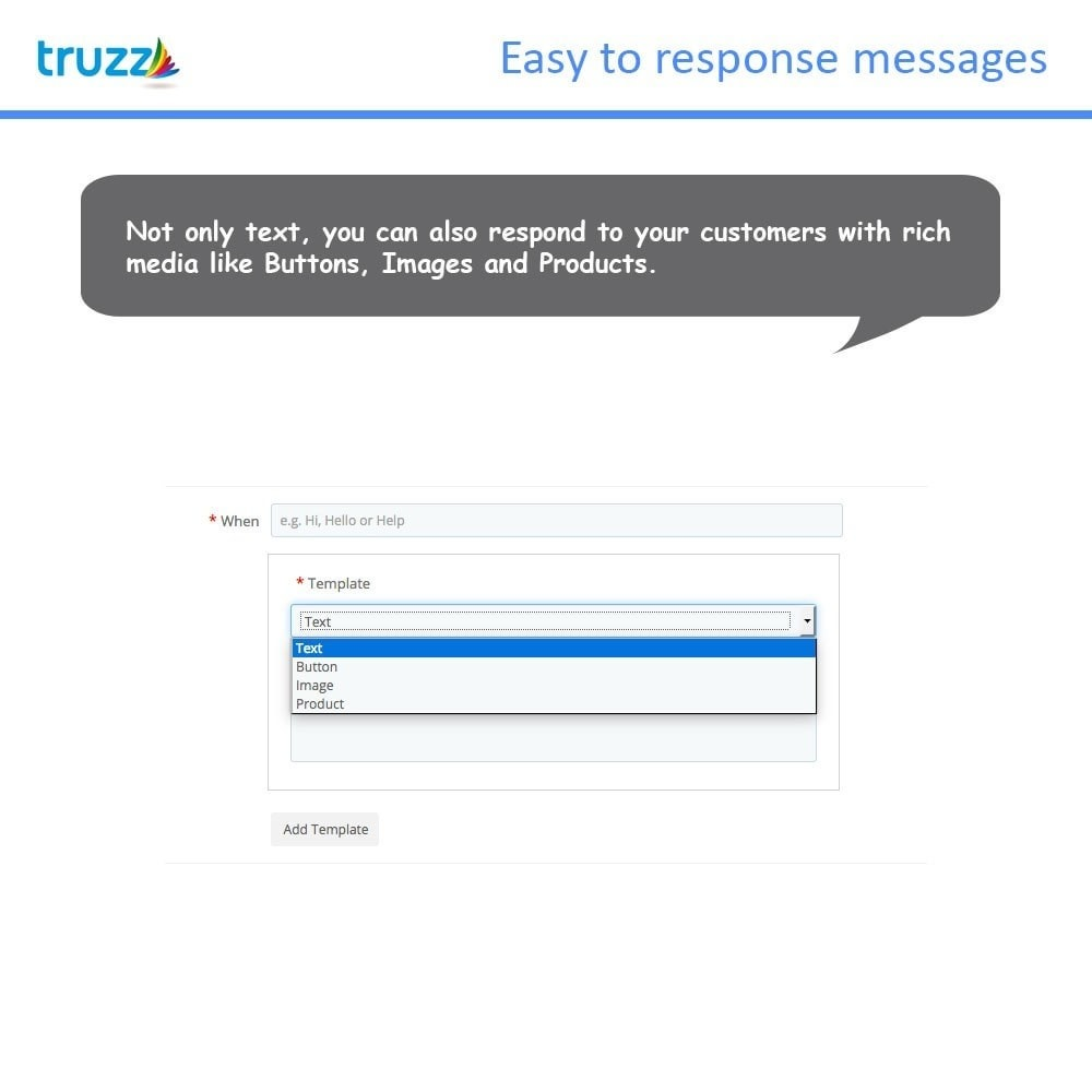 module - Wsparcie & Czat online - Chat Bot for Social Networking - 4