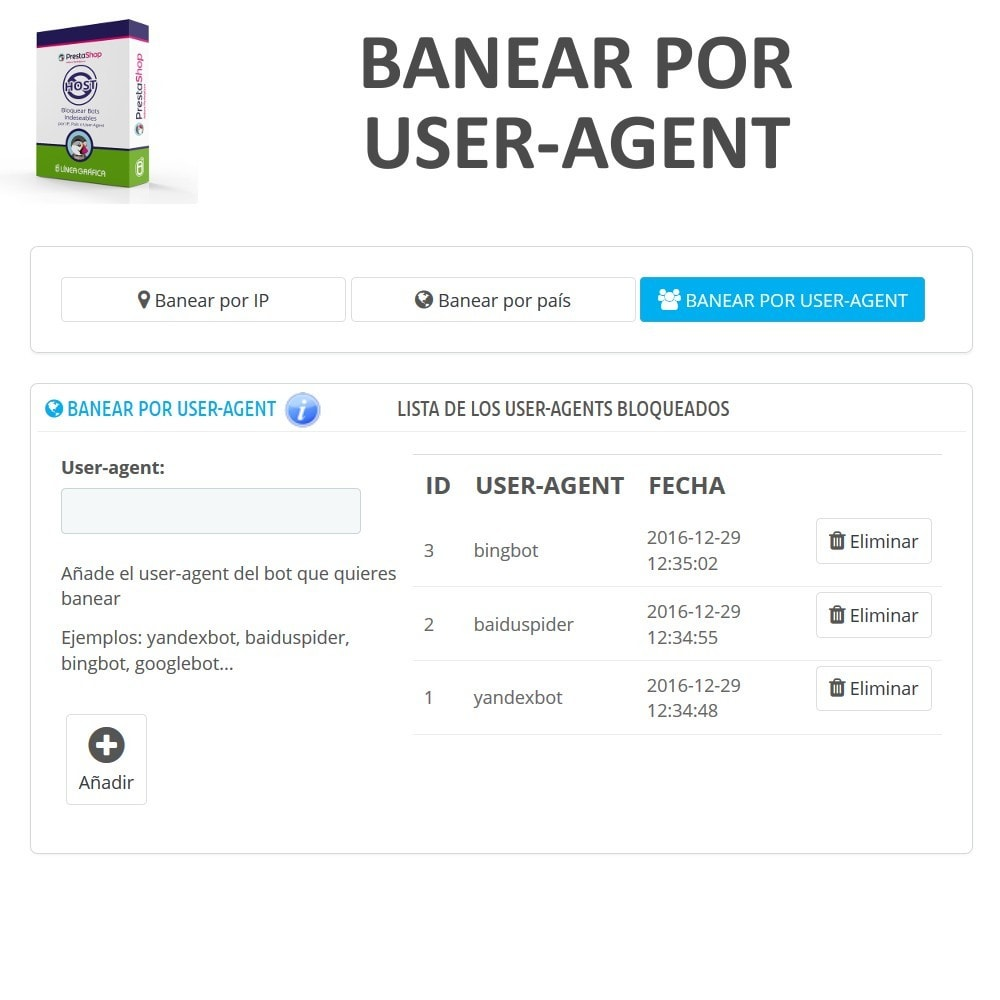 bundle - Marco Legal (Ley Europea) - PACK Ley Cookies + Bloquear Bots + Re captcha Anti Spam - 4