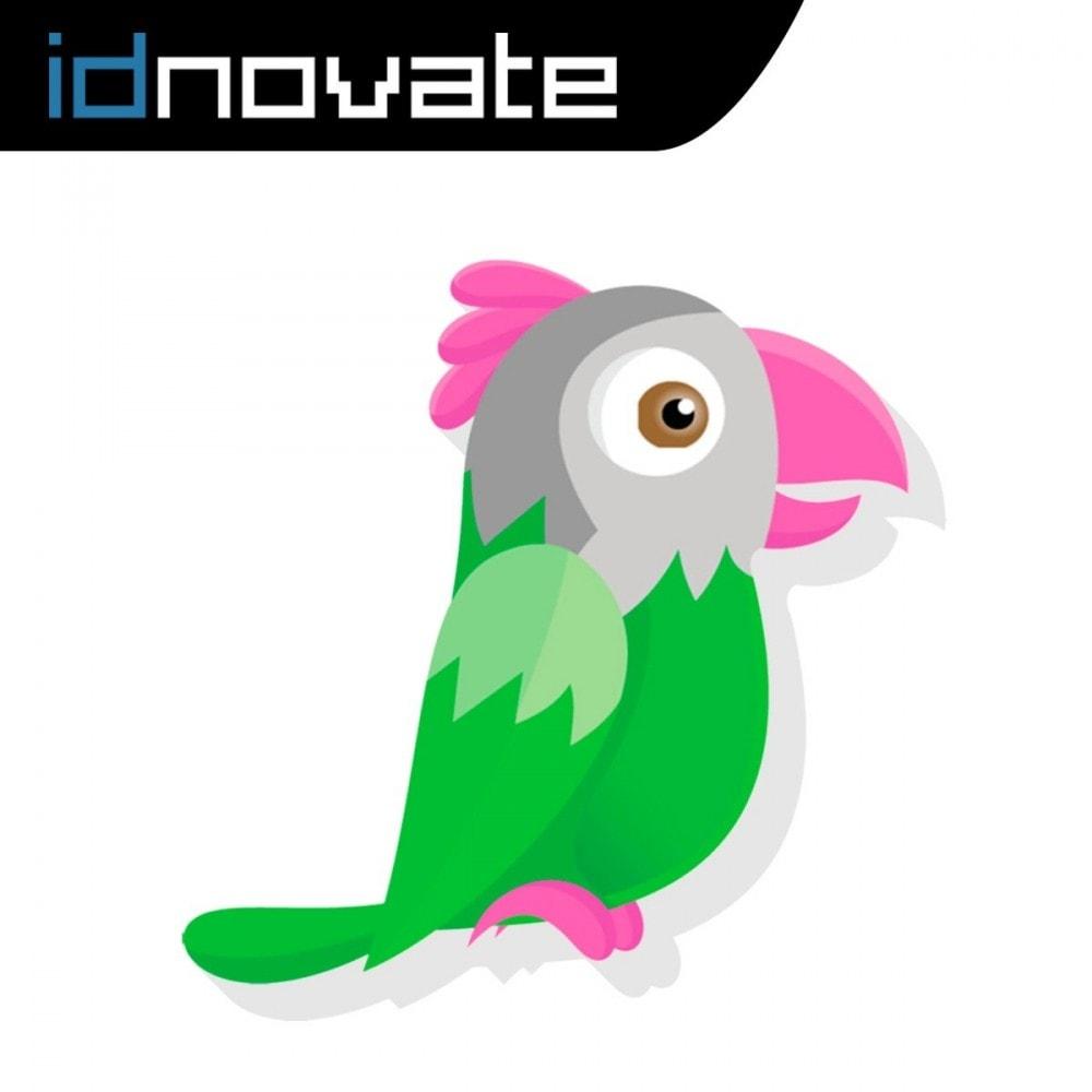 module - Asistencia & Chat online - Tawk.to - El Mejor Chat Gratuito - Multilenguaje - 1