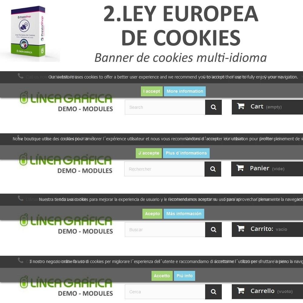 bundle - Marco Legal (Ley Europea) - Esencial - Nuestros Imprescindibles - 3 módulos - 11