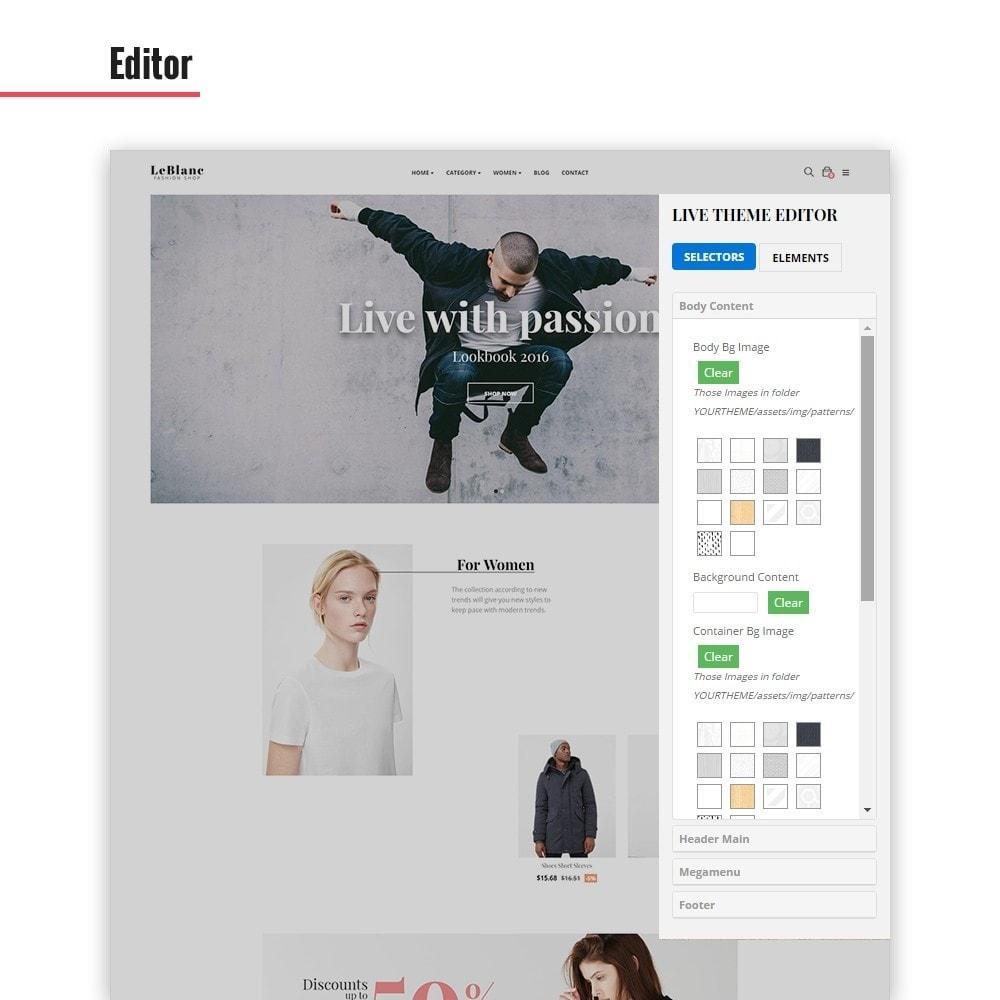 theme - Mode & Schuhe - Leo Leblanc - 7