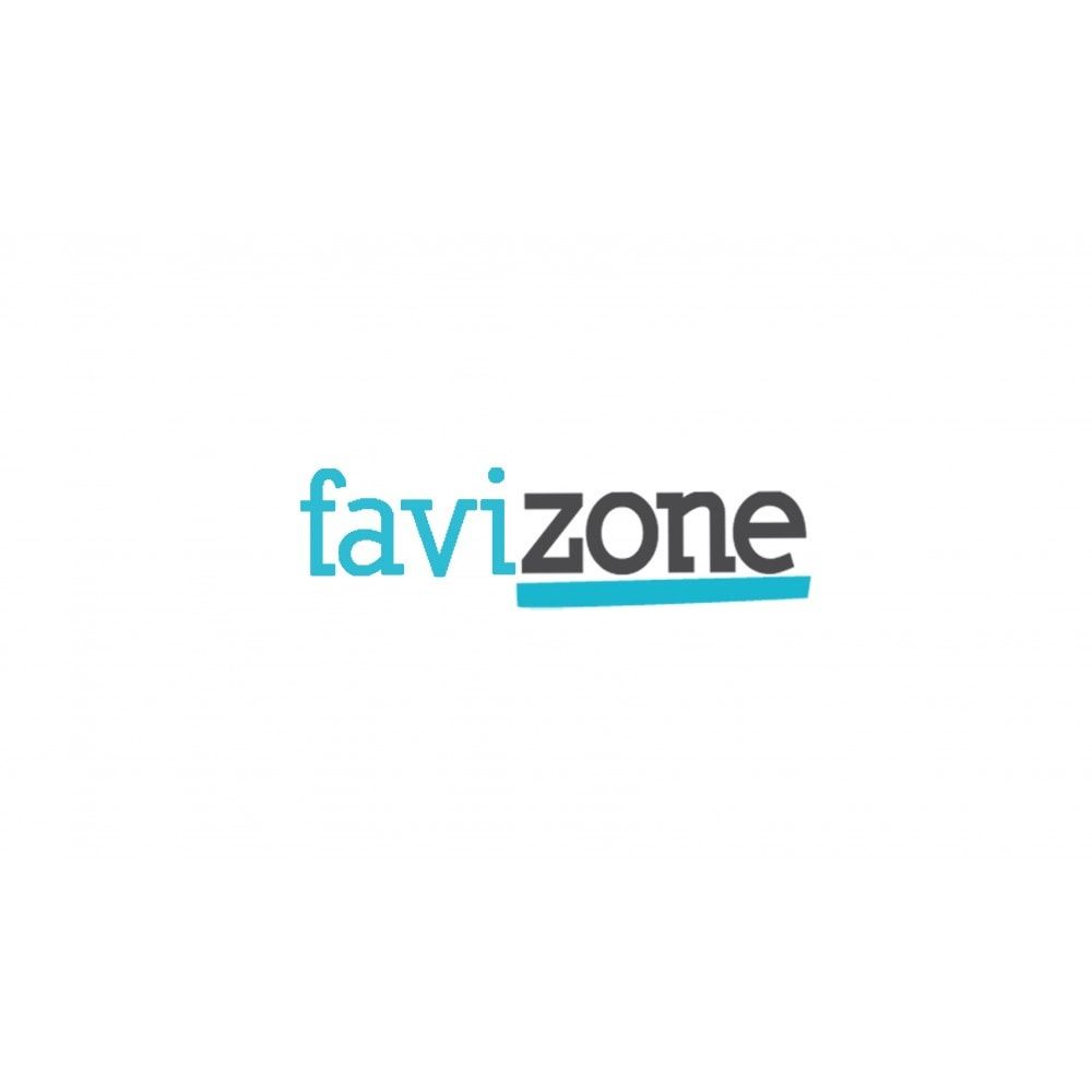 module - Cross-selling & Product Bundle - Favizone – Full personalization made easy - 1