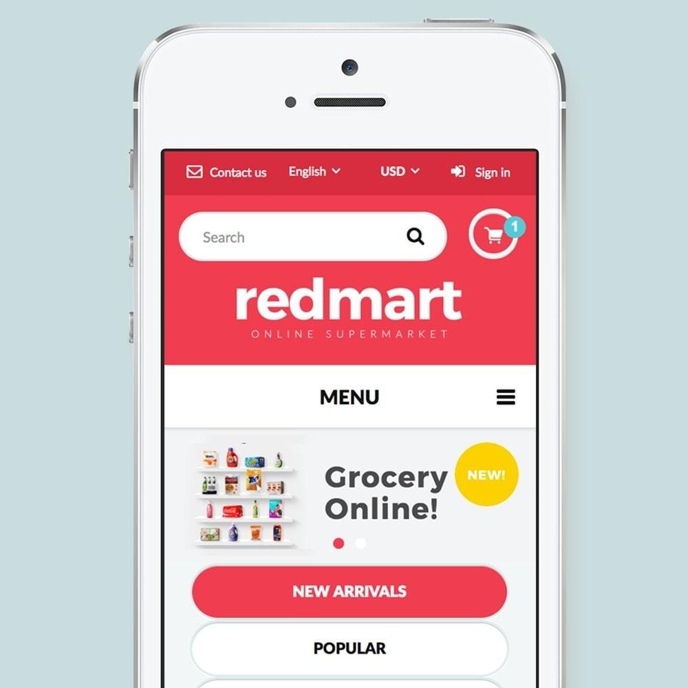 theme - Lebensmittel & Restaurants - REDMART - 7