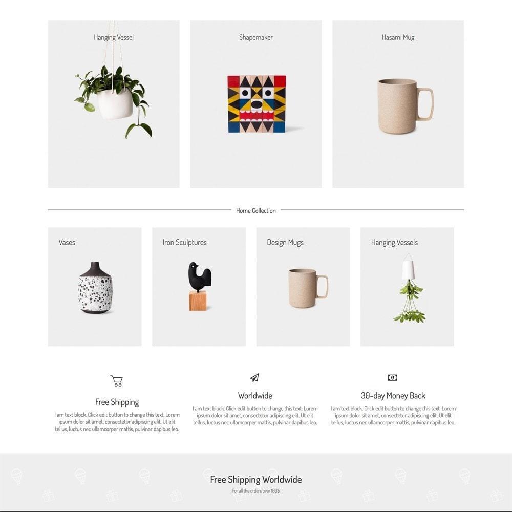 theme - Home & Garden - COSMO - 2