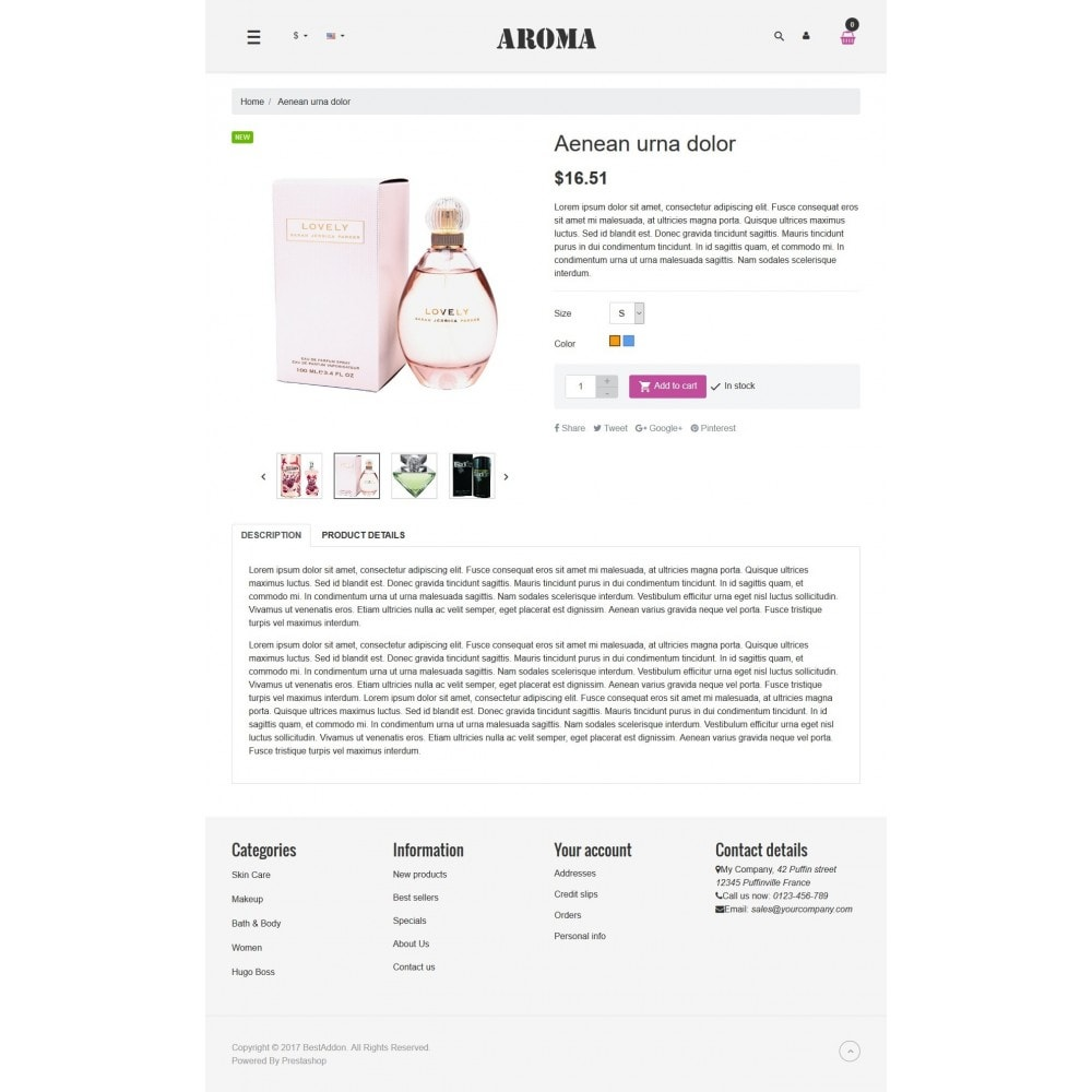 theme - Health & Beauty - VP_Aroma Store - 4