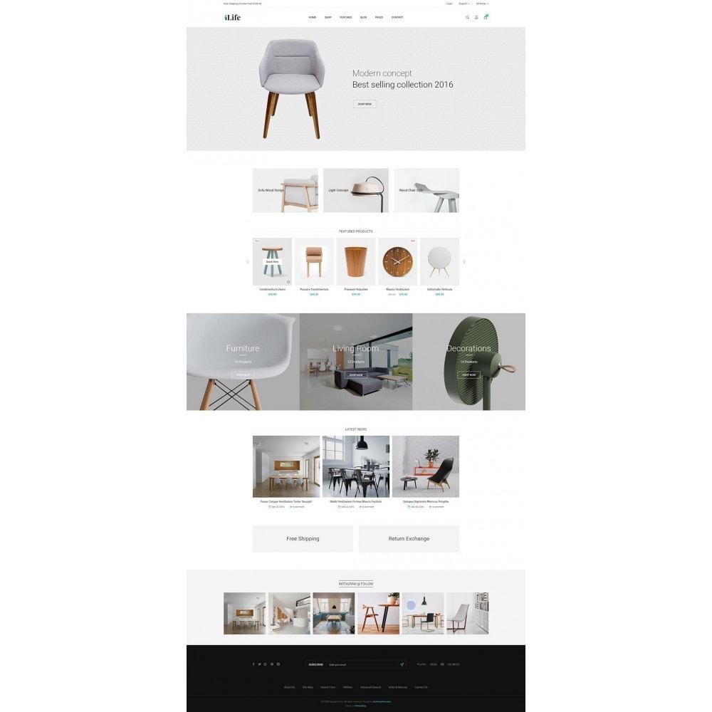 theme - Home & Garden - JMS 4Life II - 5