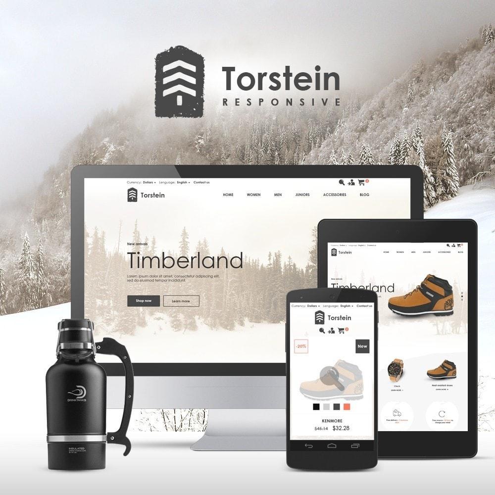 theme - Спорт и Путешествия - Torstein - Sport Shop - 1