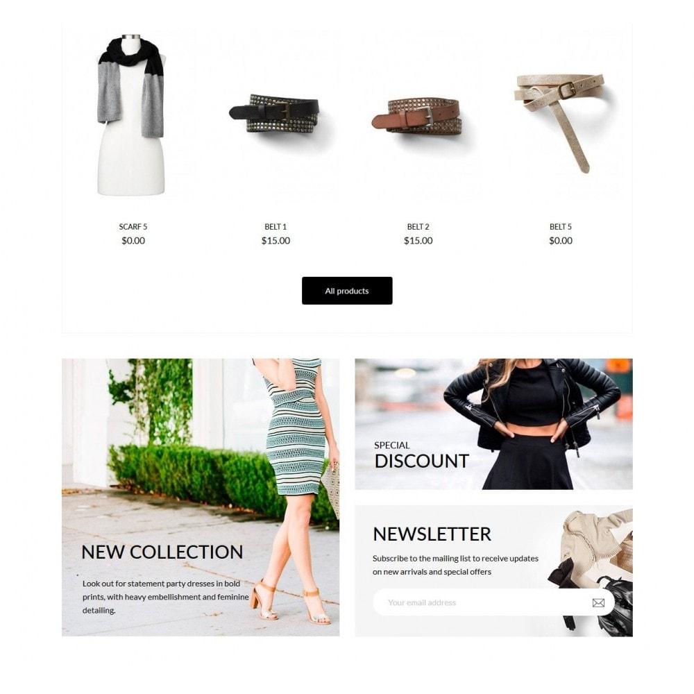 theme - Moda y Calzado - Twinpix Fashion Store - 3