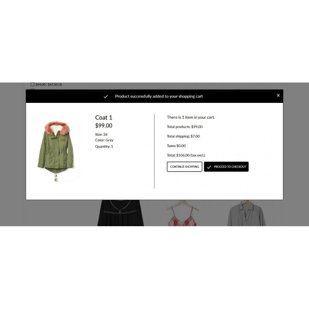 theme - Moda y Calzado - Twinpix Fashion Store - 5