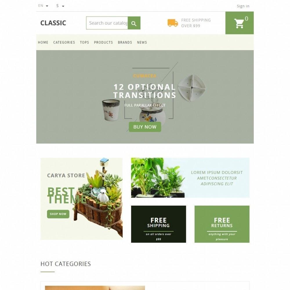 theme - Dom & Ogród - Cumacea Garden Store - 5
