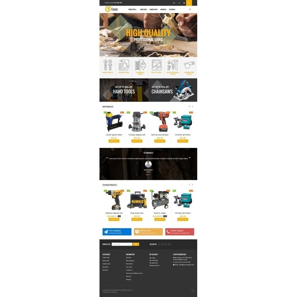 theme - Casa & Giardino - VP_Equip Store - 2