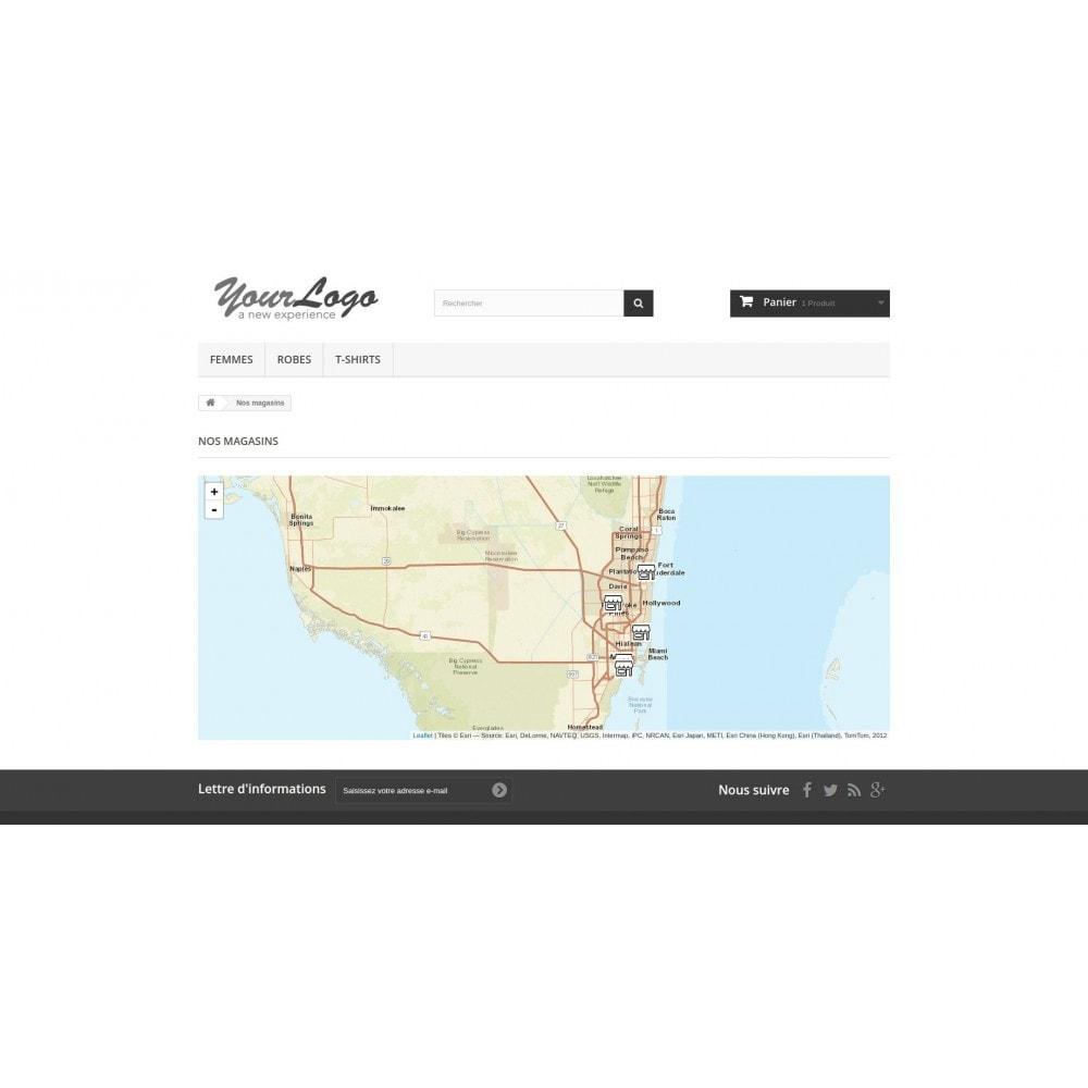 module - Międzynarodowość & Lokalizacja - OpenStreetMap Stores - 6