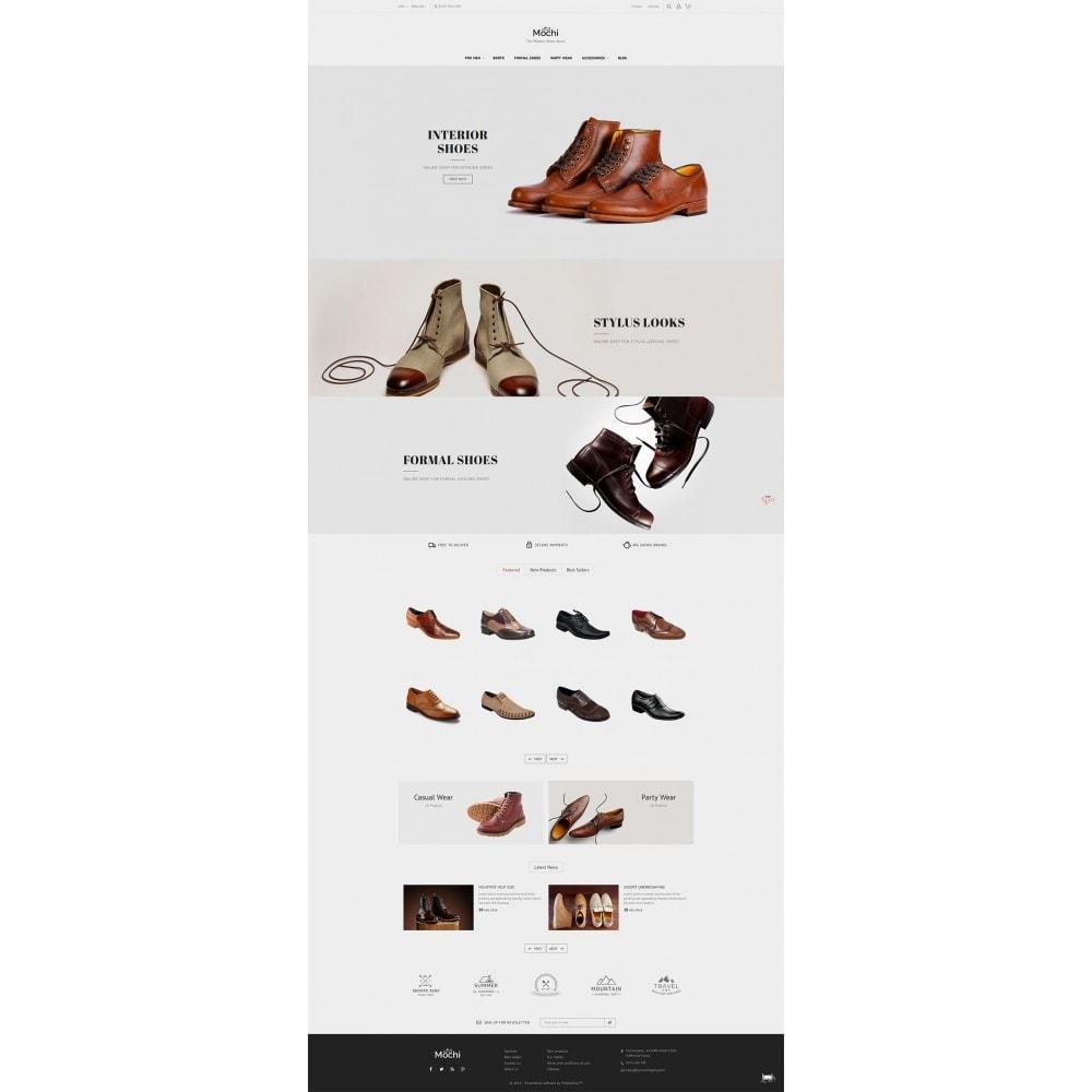 theme - Moda & Calçados - Mochi Shoes Store - 4