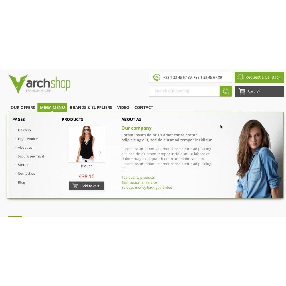 theme - Moda & Calçados - Varchshop Lite - 6