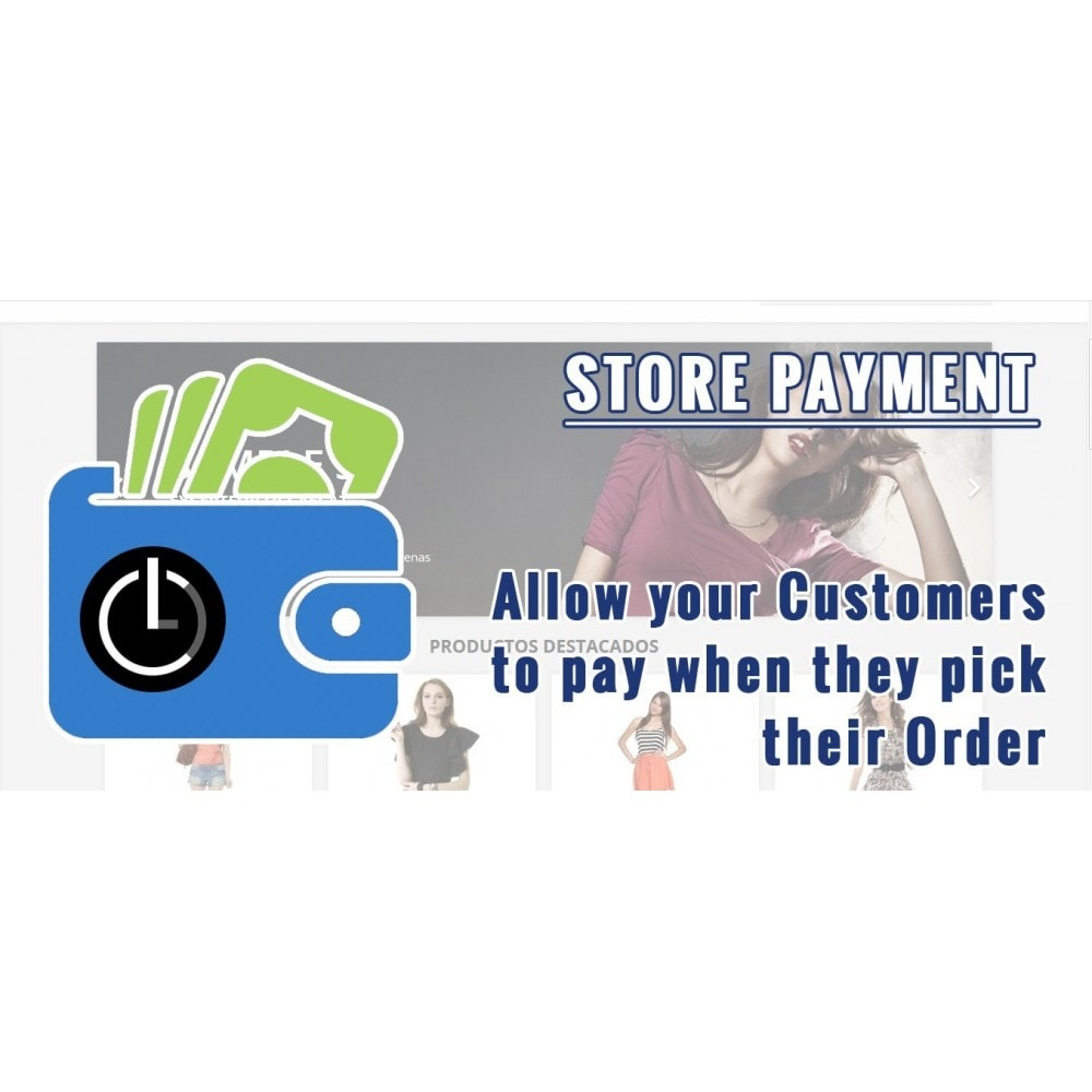 module - Payment in Physical Stores - LC Shop Payment - 1