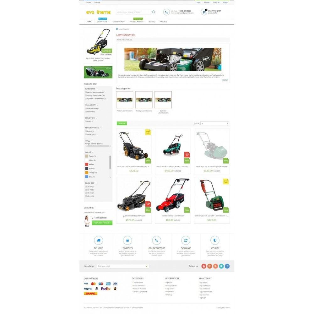 theme - Heim & Garten - Eva Garden Store - 3