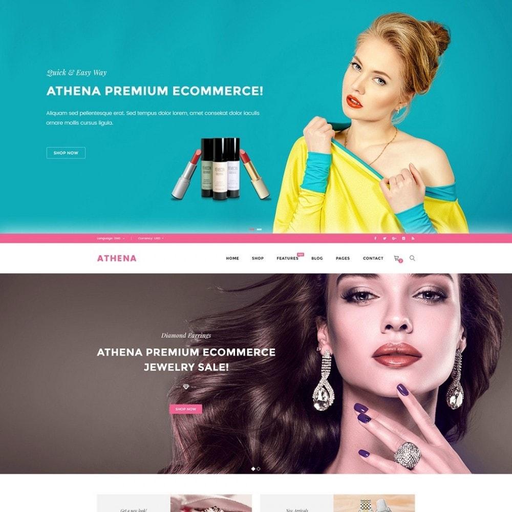theme - Biżuteria & Akcesoria - JMS Athena Styleshop - 4