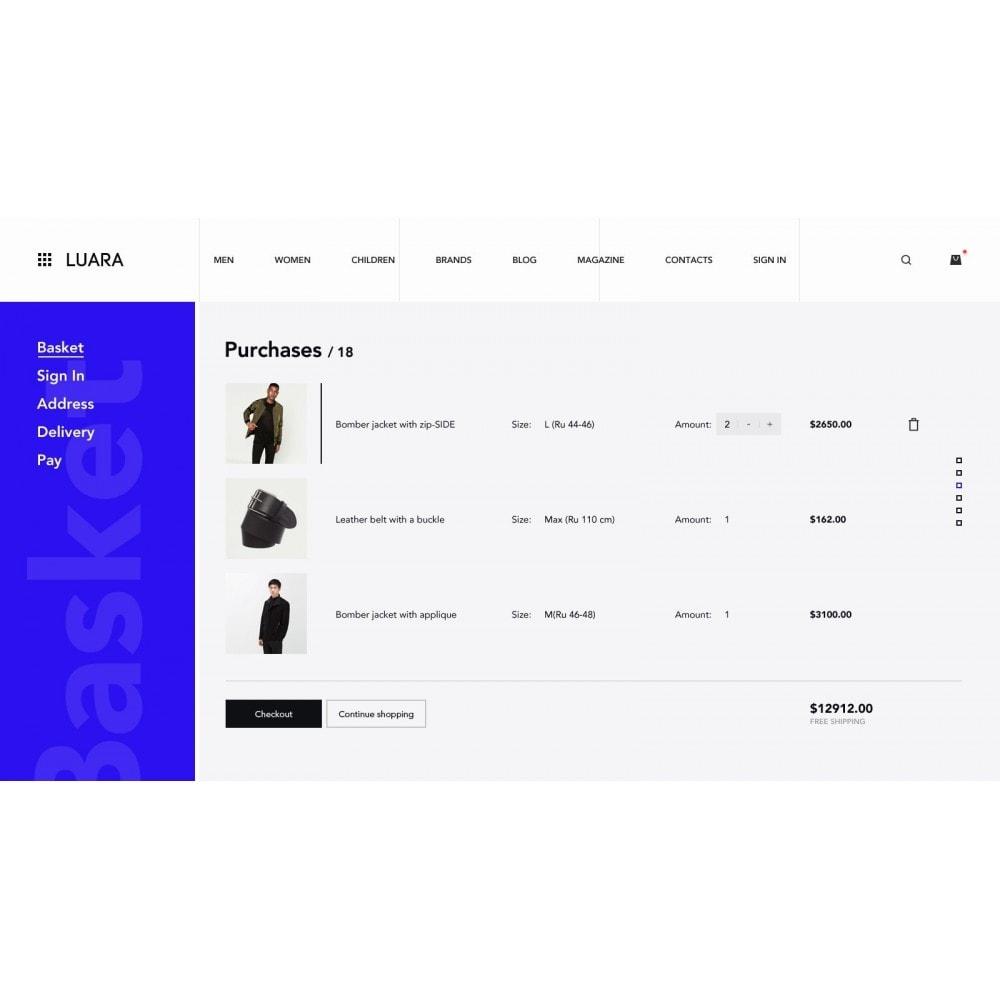 theme - Moda y Calzado - Laura - Tienda de Ropa - 6