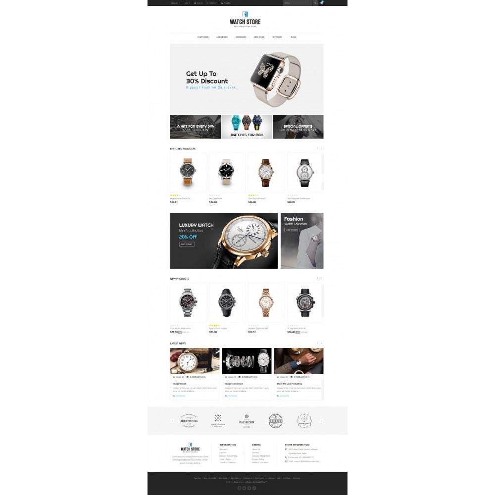 theme - Biżuteria & Akcesoria - Latest Watch Store - 2
