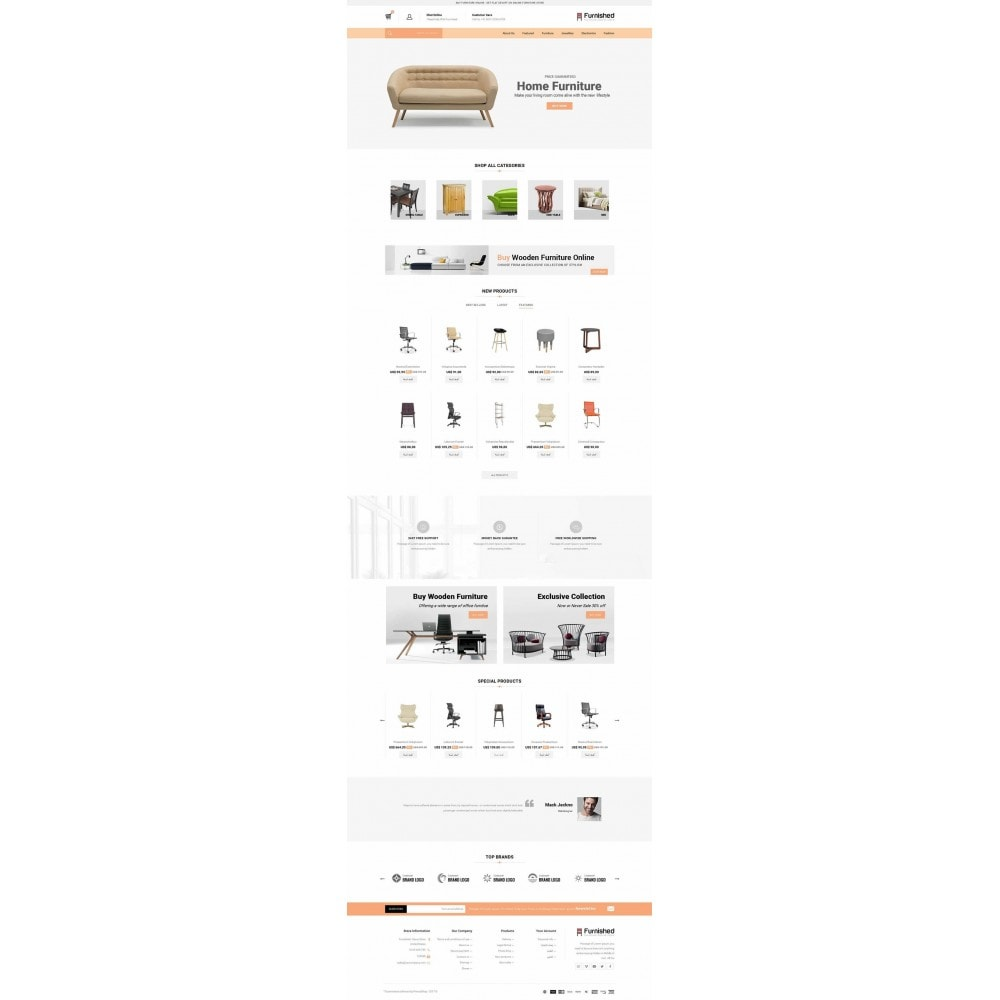 theme - Casa & Giardino - Furnished - Best Online Store - 6