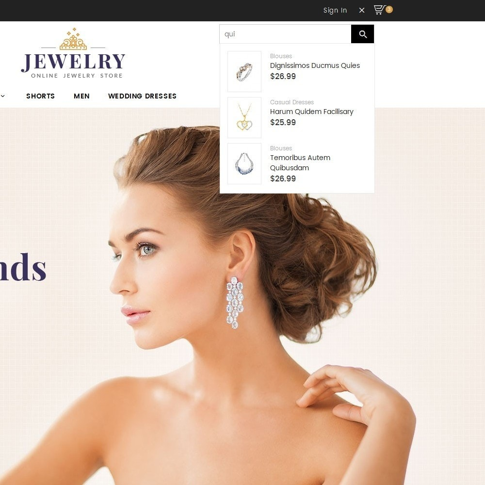 theme - Jewelry & Accessories - Jewelry Store - 10