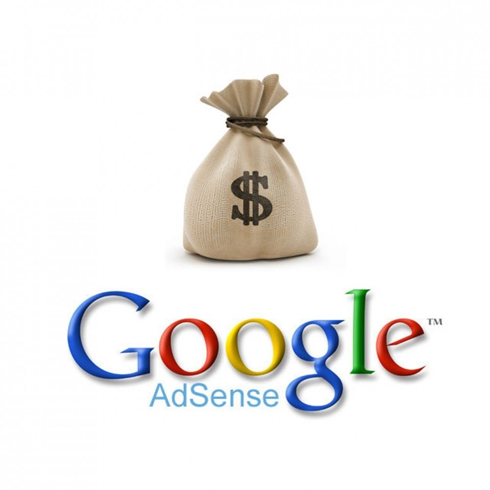 module - SEA SEM (paid advertising) & Affiliation Platforms - Easy Google Adsense - 1