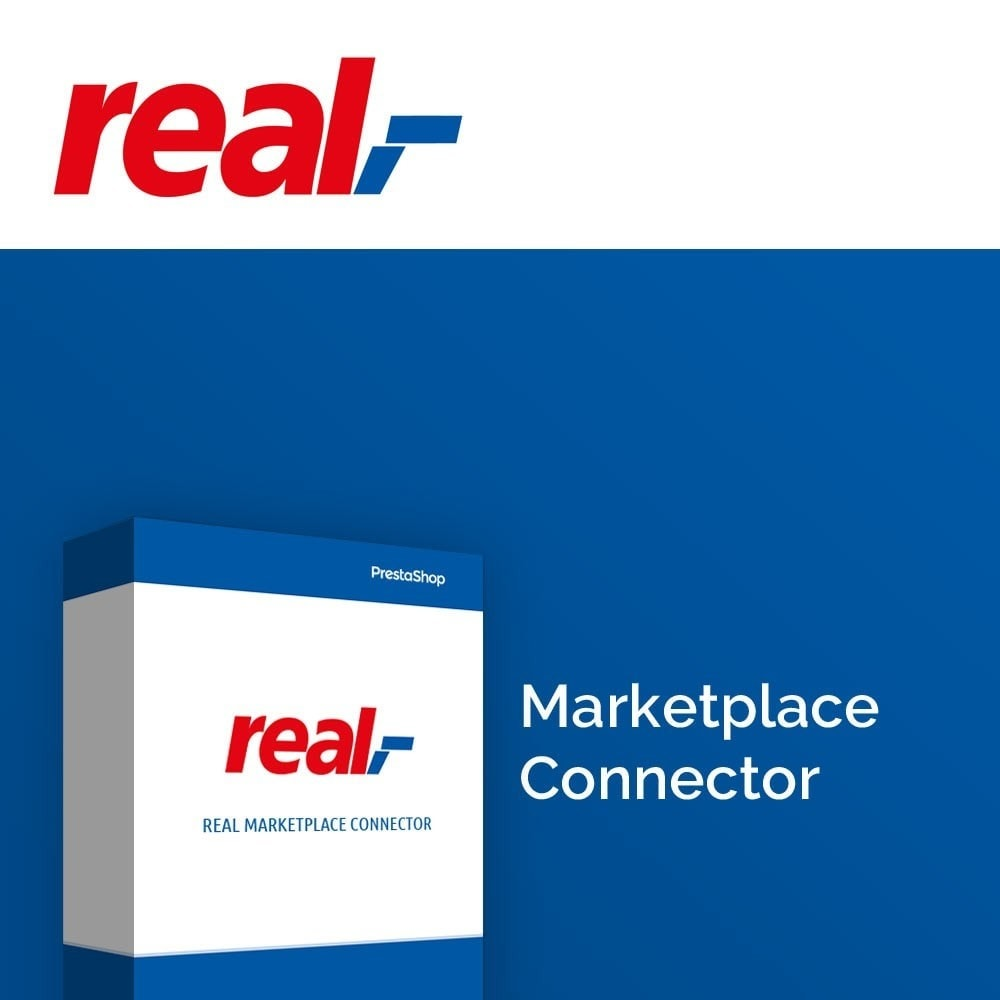 module - Marketplaces - REAL.de Marketplace Connector - 1