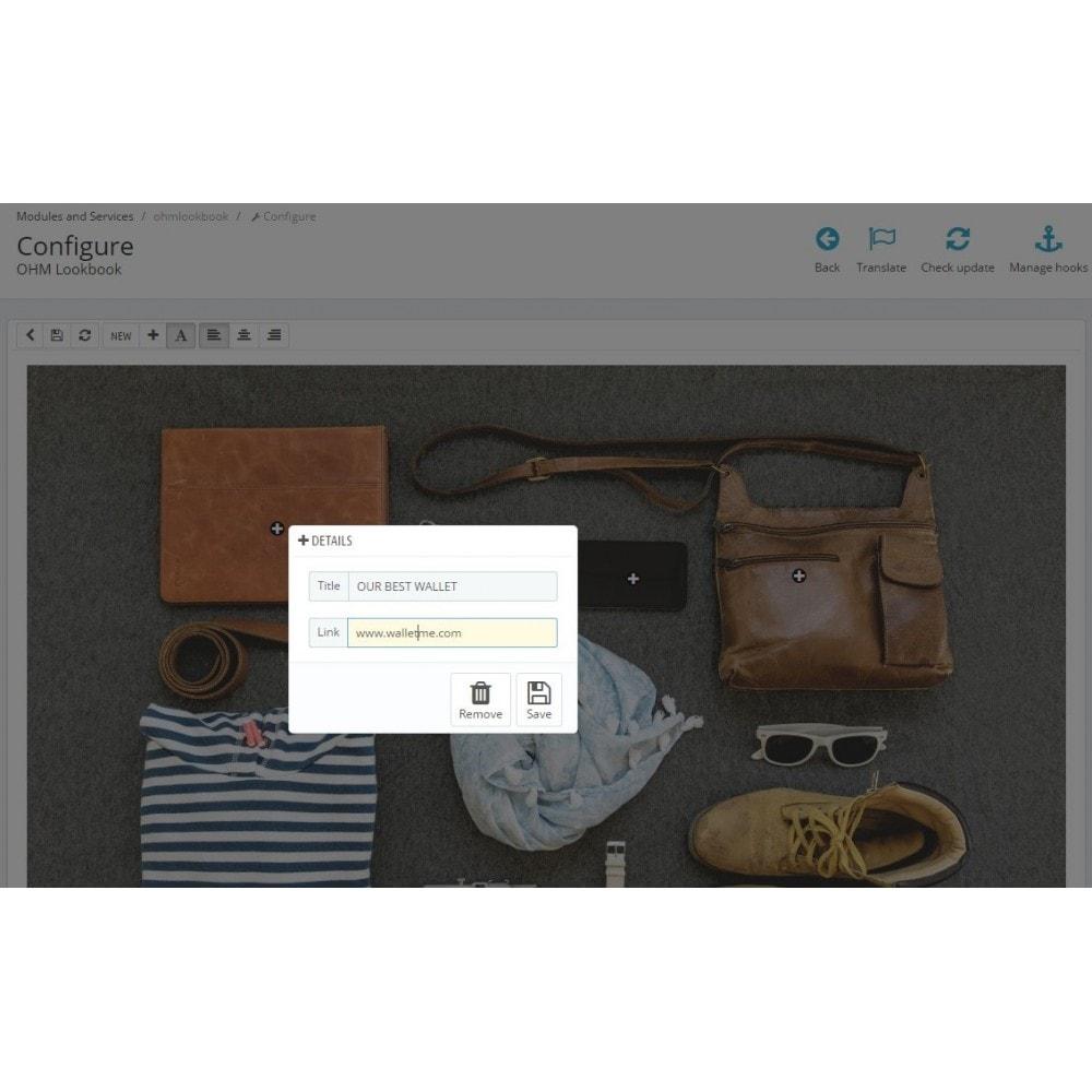 module - Visual Products - OHM Lookbook - 4