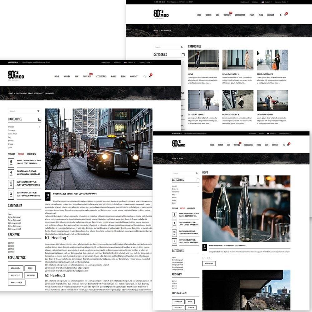 theme - Moda & Calzature - JMS 80's MOD 1.7 - 5