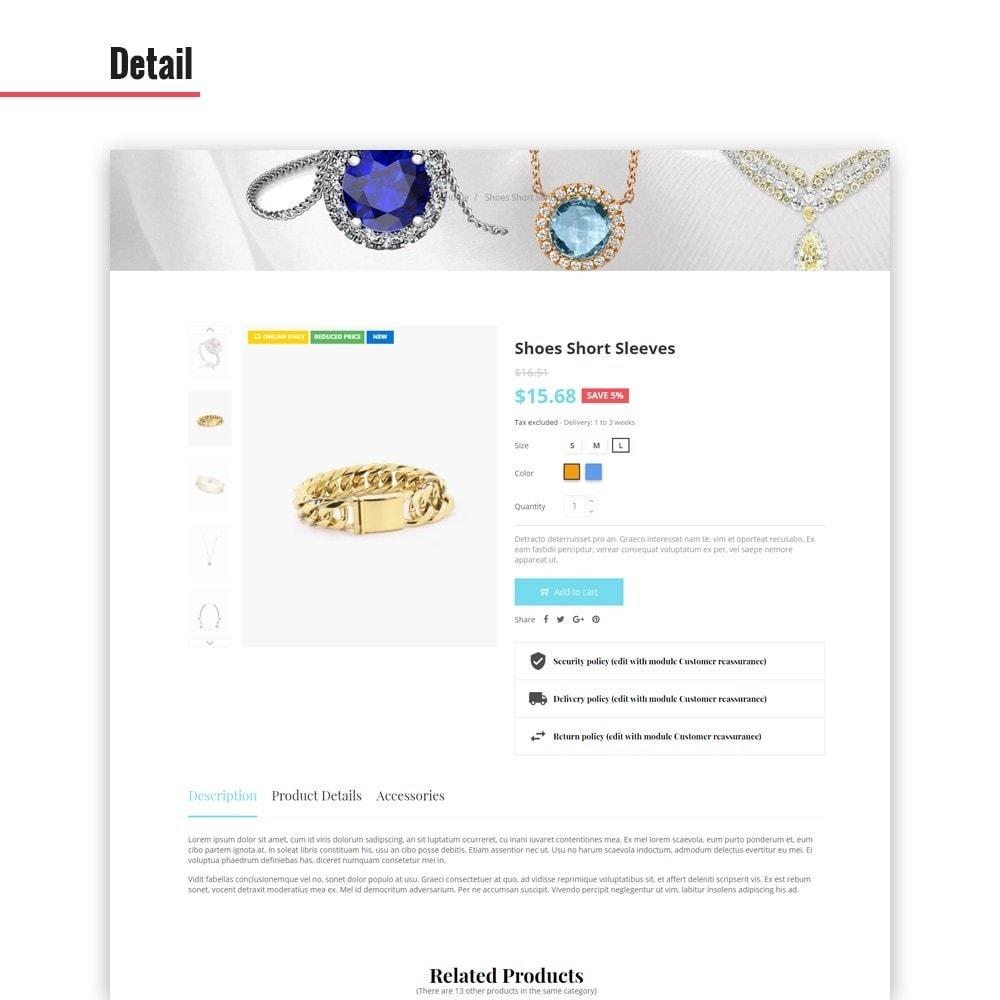 theme - Jewelry & Accessories - Leo Ciao - 3