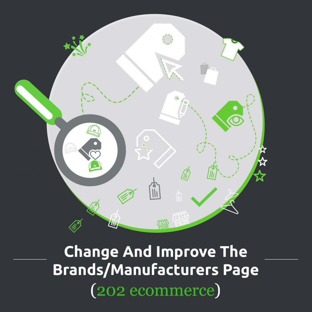 module - Marki & Producenci - Change And Improve The Brands / Manufacturers Page - 1