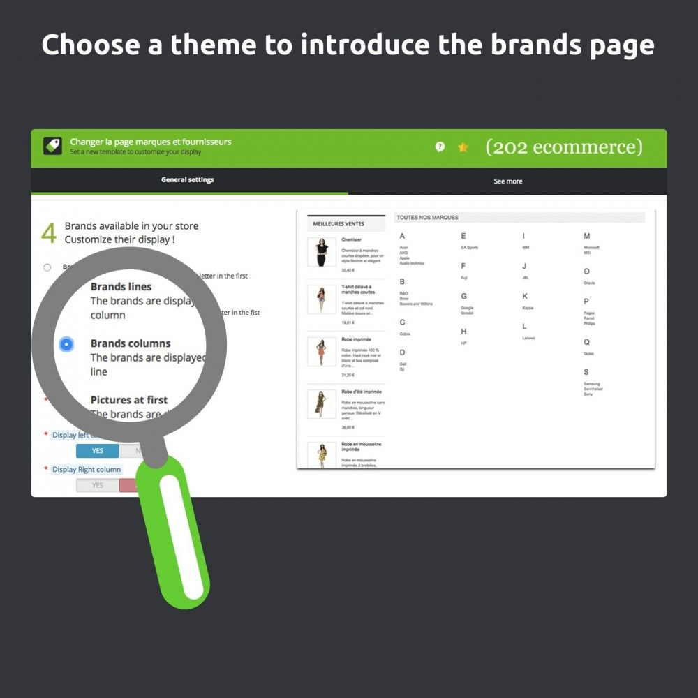 module - Marki & Producenci - Change And Improve The Brands / Manufacturers Page - 2