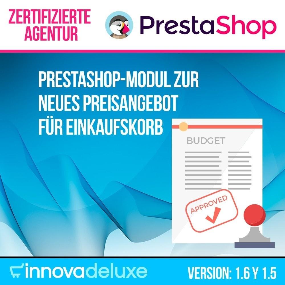 Neues Preisangebot Für Einkaufskorb Prestashop Addons