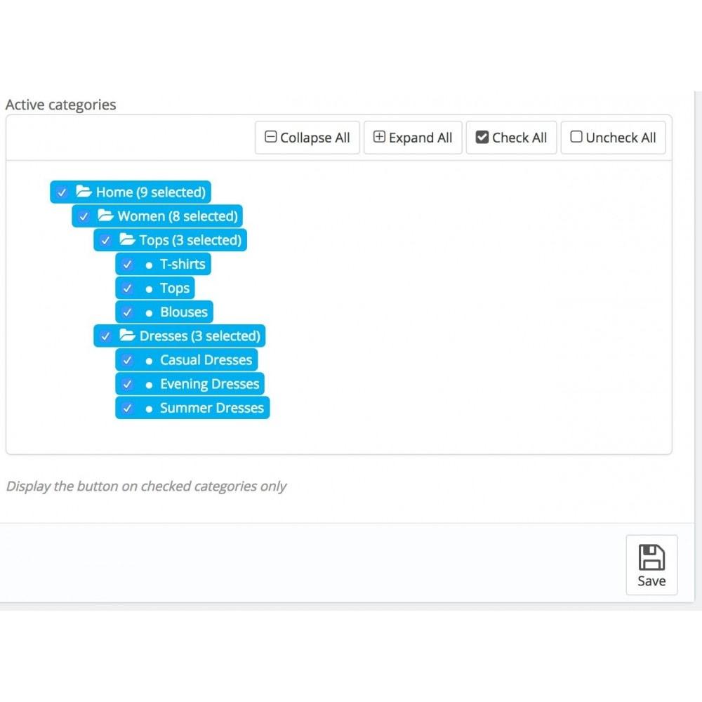 module - Formulaires de Contact & Sondages - ContactBox - formulaire de contact personnalisable - 10