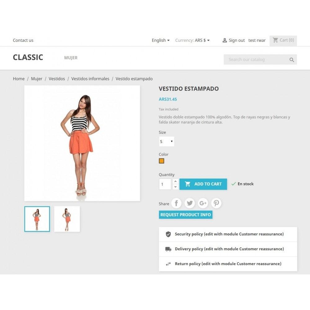 module - Formulaires de Contact & Sondages - Request Product Info - 3