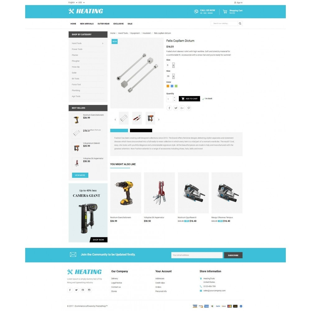 theme - Auto's & Motoren - HeatingTools - 5