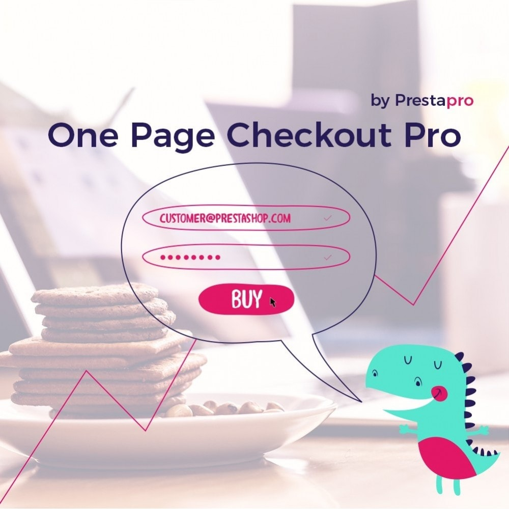 module - Proceso rápido de compra - One Page Checkout Pro Version - 2