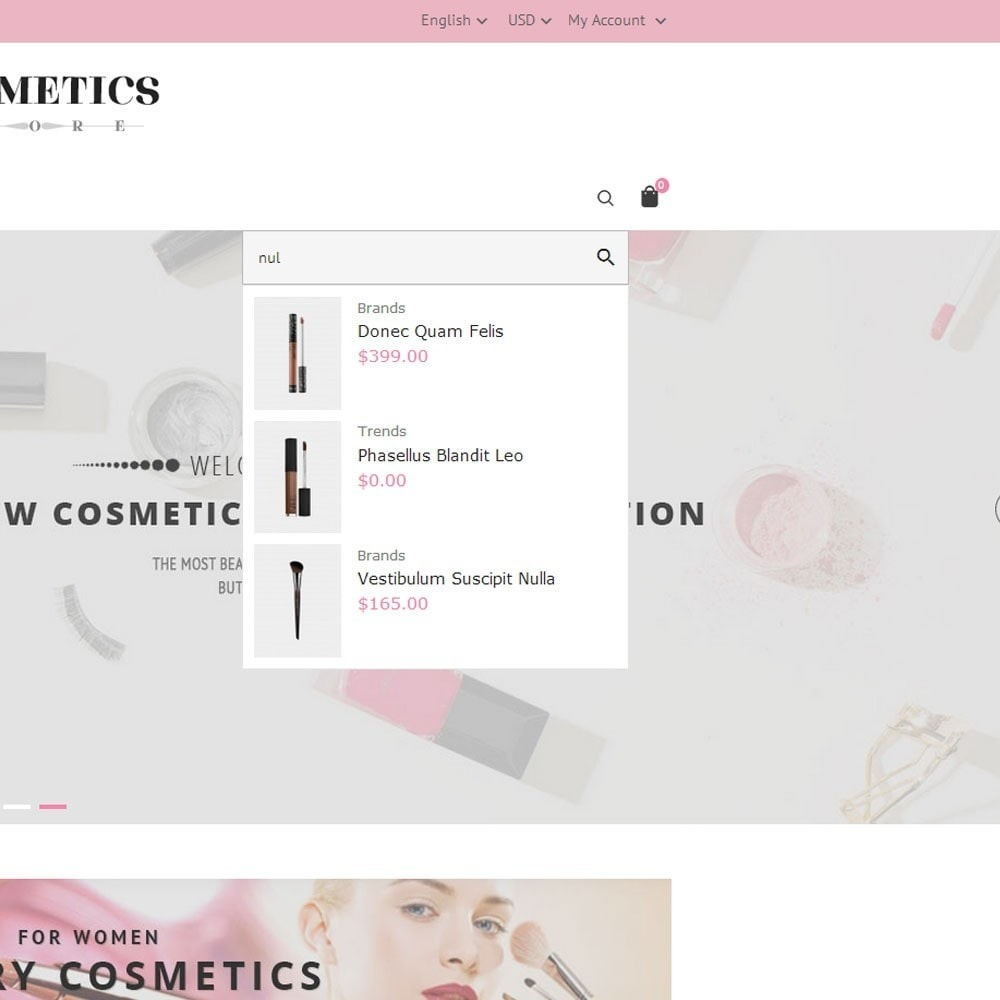 theme - Salute & Bellezza - Cosmetics Store - 6