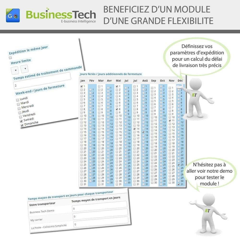module - Fidélisation & Parrainage - Google Avis Clients (Google Customer Reviews) - 6