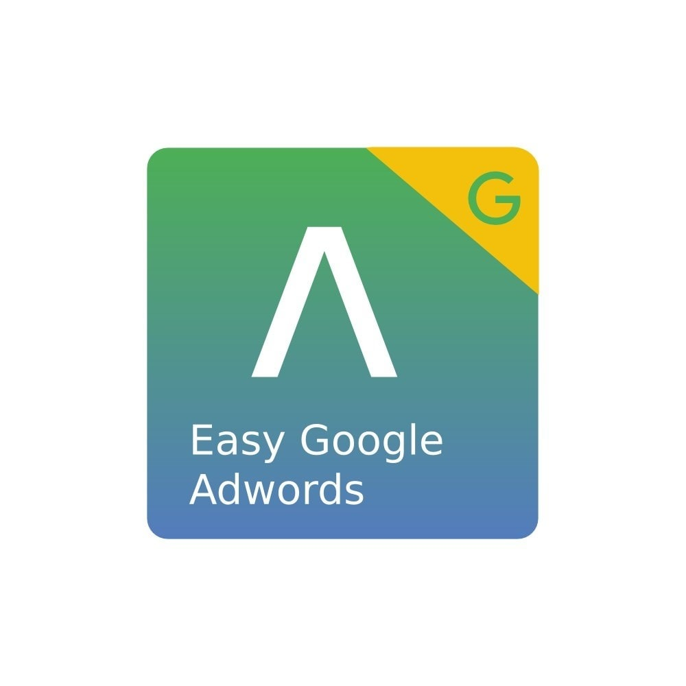 module - Analyses & Statistiques - Easy Google Adwords - 1