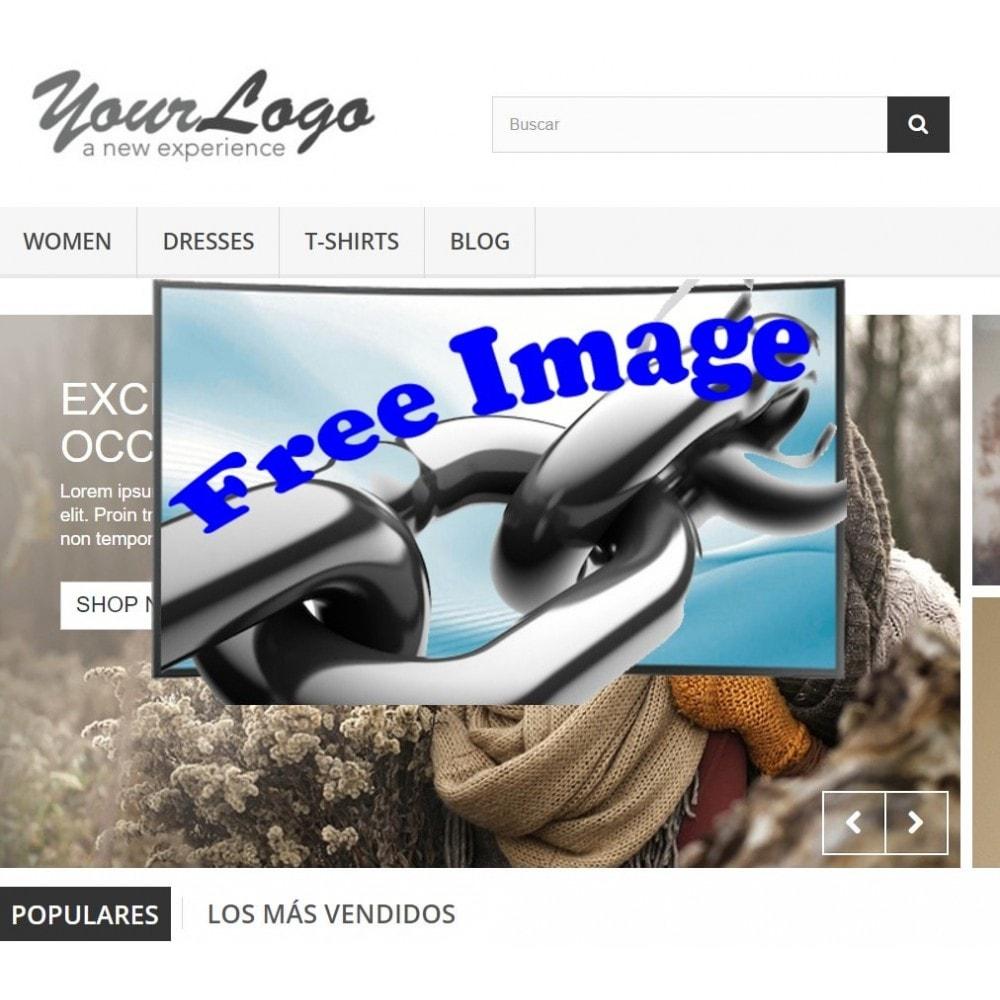 module - Individuelle Seitengestaltung - Free Image - 1