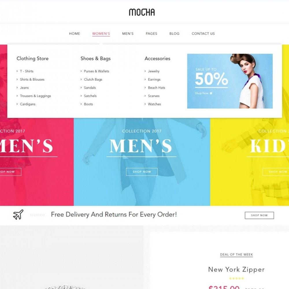 theme - Fashion & Shoes - JMS Mocha II - 5