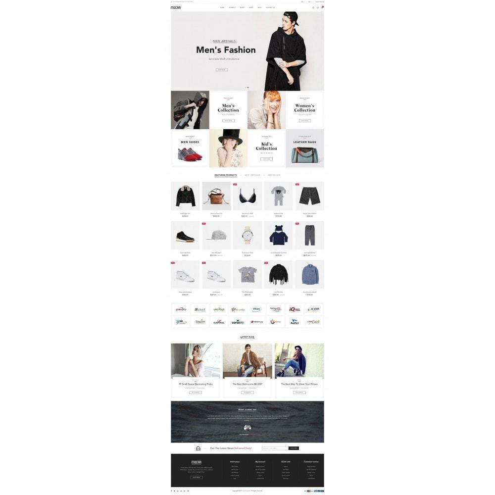 theme - Fashion & Shoes - JMS Mocha II - 9