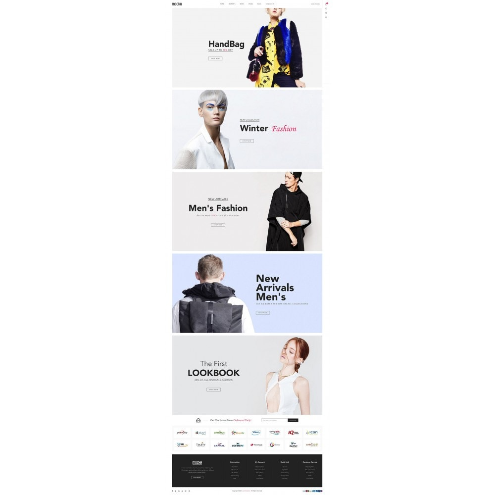 theme - Fashion & Shoes - JMS Mocha 1.7 - 10