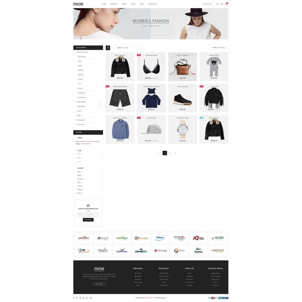 theme - Fashion & Shoes - JMS Mocha II - 12