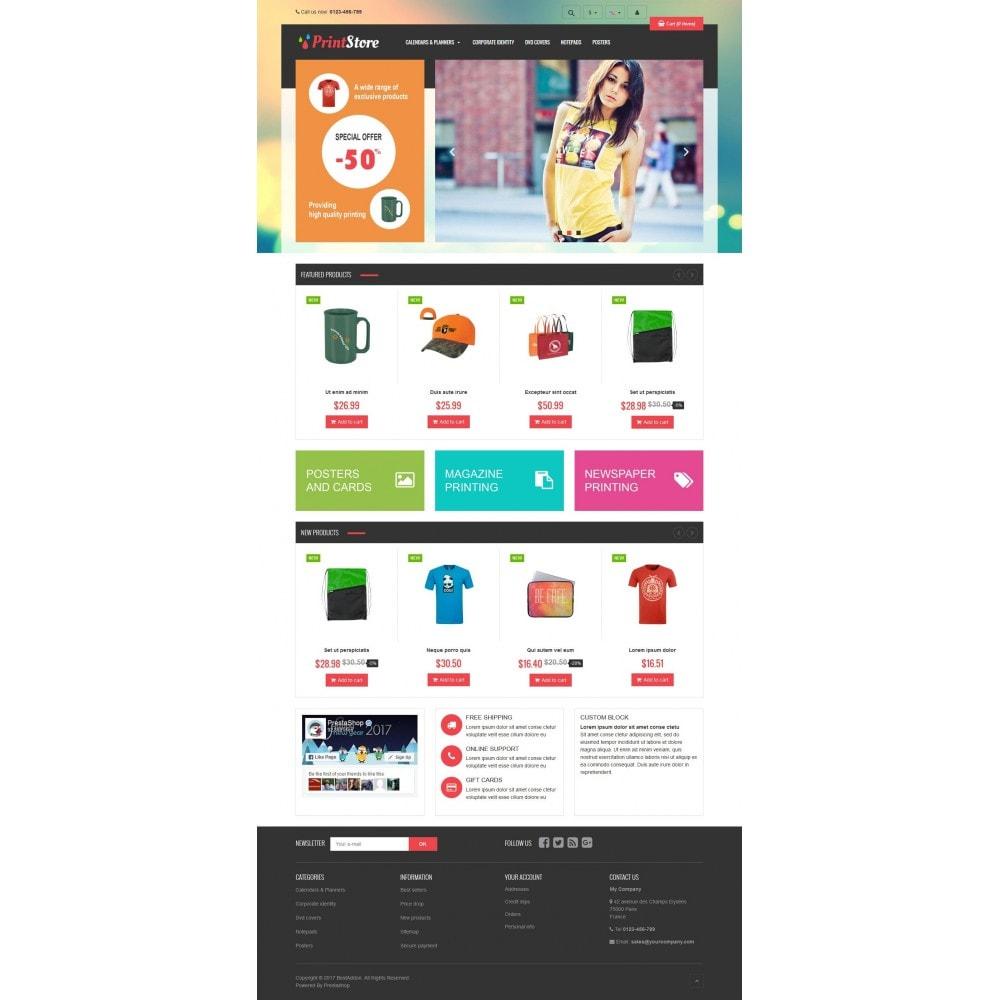 theme - Arte & Cultura - VP_Print Store - 2