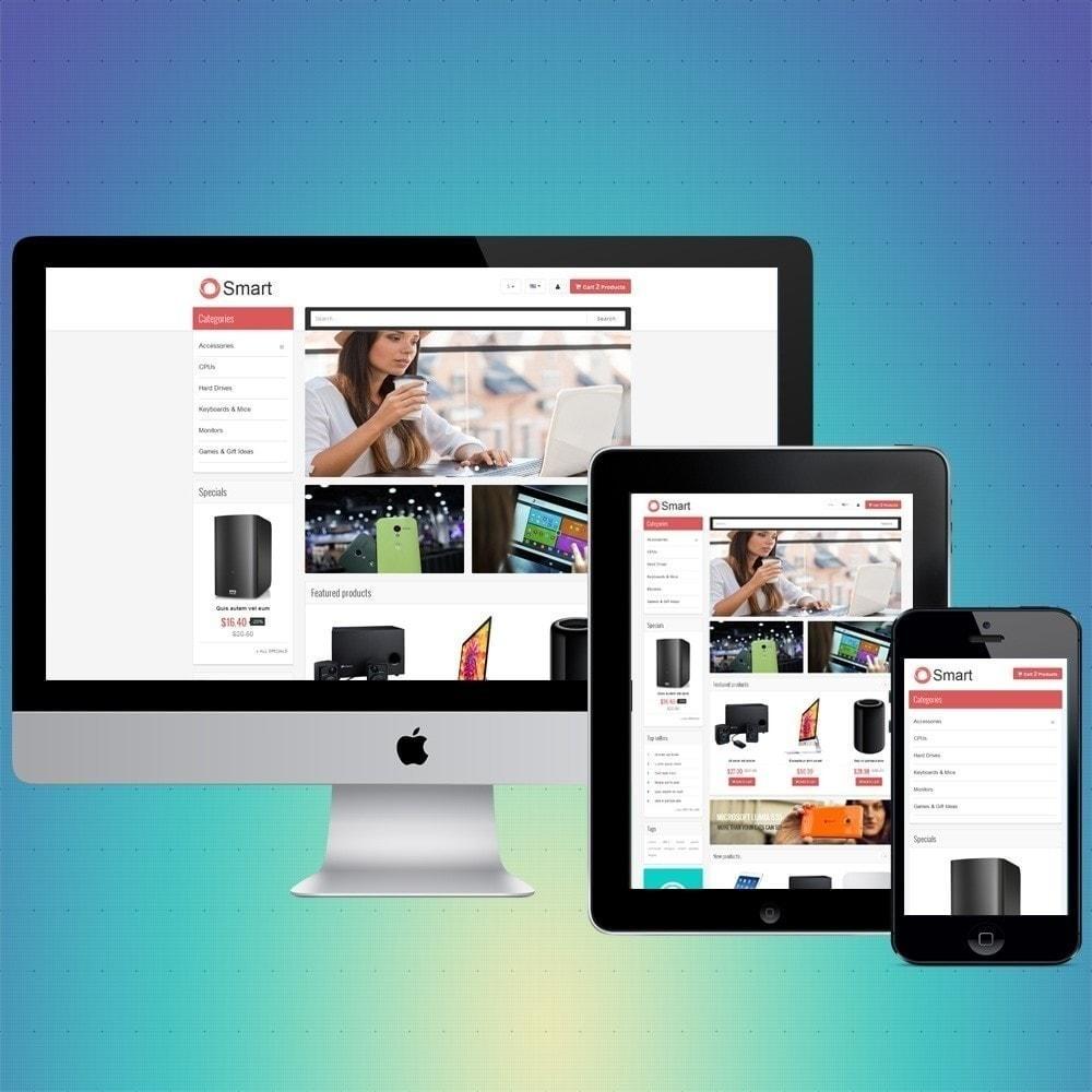 theme - Elettronica & High Tech - VP_Smart Store - 1